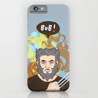 BUB! Wolverine / Logan iPhone 6s Slim Case