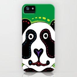 SERGE-PICHII-PANDEMIA_0001 iPhone Case