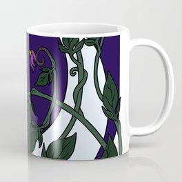 Moonlight and Nightshade Coffee Mug