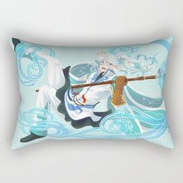 Epileo Rectangular Pillow