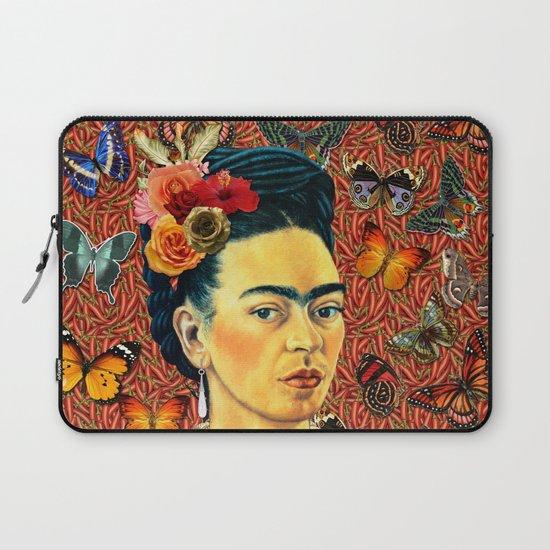 Butterflies frida by edleon