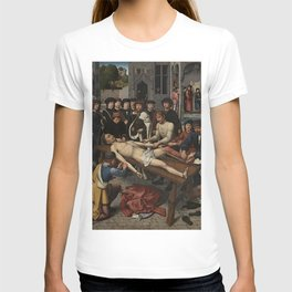 The Judgment of Cambyses T-shirt