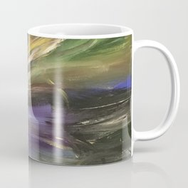 Colors in the Wind Coffee Mug