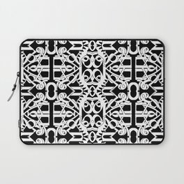 Six Hundred Helping Spirits Laptop Sleeve