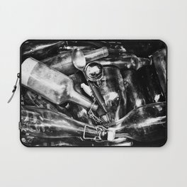 This And That Laptop Sleeve