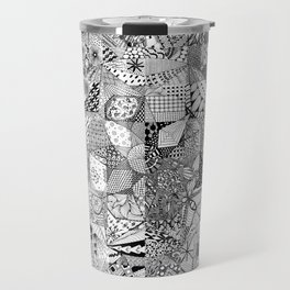 Mandala 1 Travel Mug