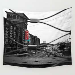 Ponce City Market Wall Tapestry