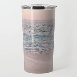 ROSEGOLD BEACH Travel Mug