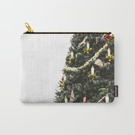 Christmas tree #society6 #decor #buyart Carry-All Pouch