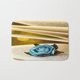 bookmark Bath Mat