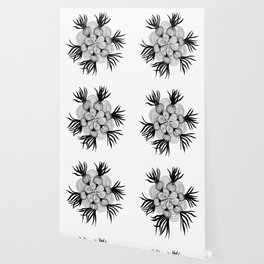 Onion Mandala Wallpaper