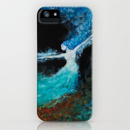 Sjal iPhone Case