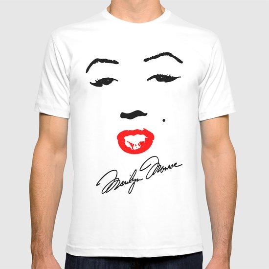 Marilyn Monroe! T-shirt