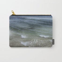 Shimmering Tide Carry-All Pouch