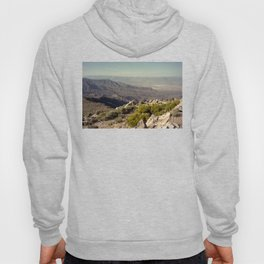Death Valley Hoody