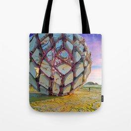 Pythius Tote Bag