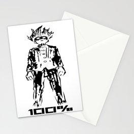 Kageyama Shigeo Stationery Cards