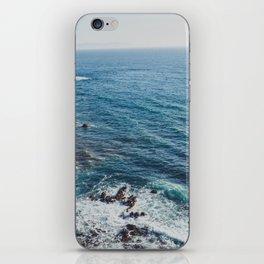 Palos Verdes II iPhone Skin