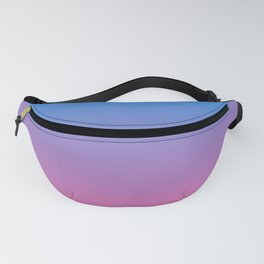 Vice City Fanny Pack