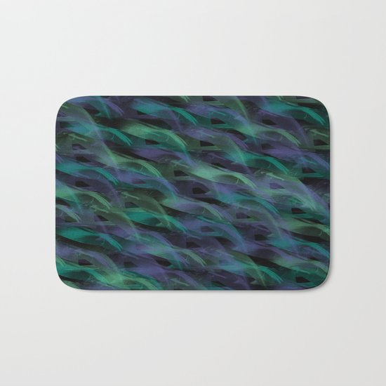 Flowing_ABS_01 Bath Mat