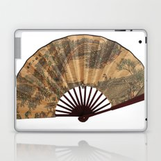 Japanese fan Laptop & iPad Skin