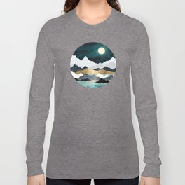 Ocean Stars Long Sleeve T-shirt