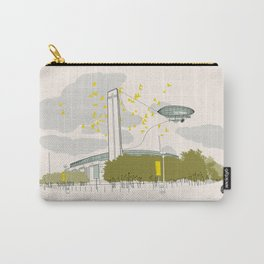 Tate Modern Carry-All Pouch
