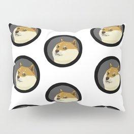 DOGECOIN Pillow Sham