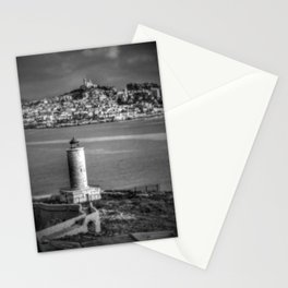 CASTLE IF Stationery Cards