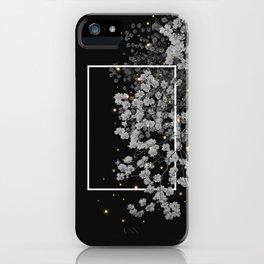 fugacious iPhone Case
