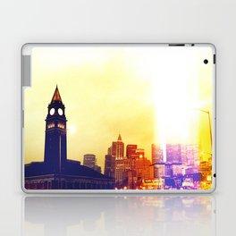 Light Leaks in Seattle Laptop & iPad Skin