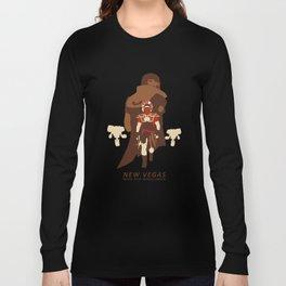 New Vegas Long Sleeve T-shirt