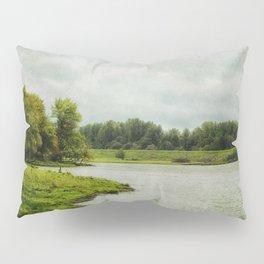 Sauvie Island Pillow Sham