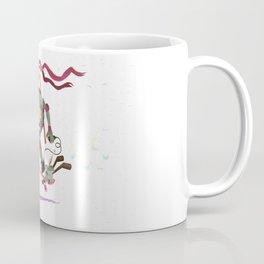 Donatello Coffee Mug