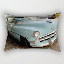 Keep On Smilin' Rectangular Pillow