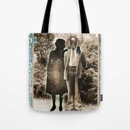 unknown variable Tote Bag