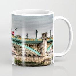 Southwark Bridge Coffee Mug