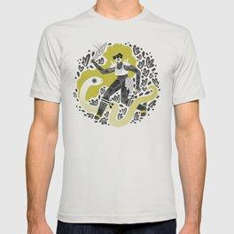 The Serpent Knight T-shirt