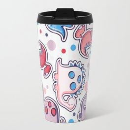 PATTERN-03 Travel Mug