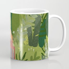 Melody and Forest Coffee Mug