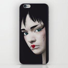 Geisha 2.0 iPhone Skin