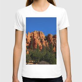 Dixie Forest Hoodoos T-shirt