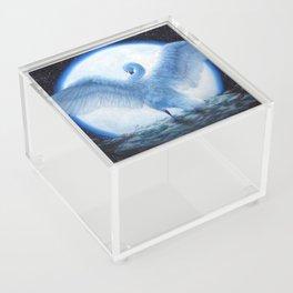 Numinous Vision Acrylic Box