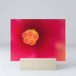 Sweet Nectar Mini Art Print