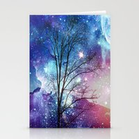twilight Stationery Cards featuring Twilight by haroulita
