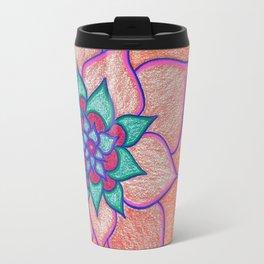 Bold Travel Mug