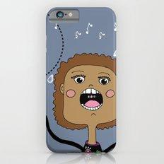 Le chanteur iPhone 6s Slim Case
