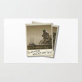 Summer of '54 Rug