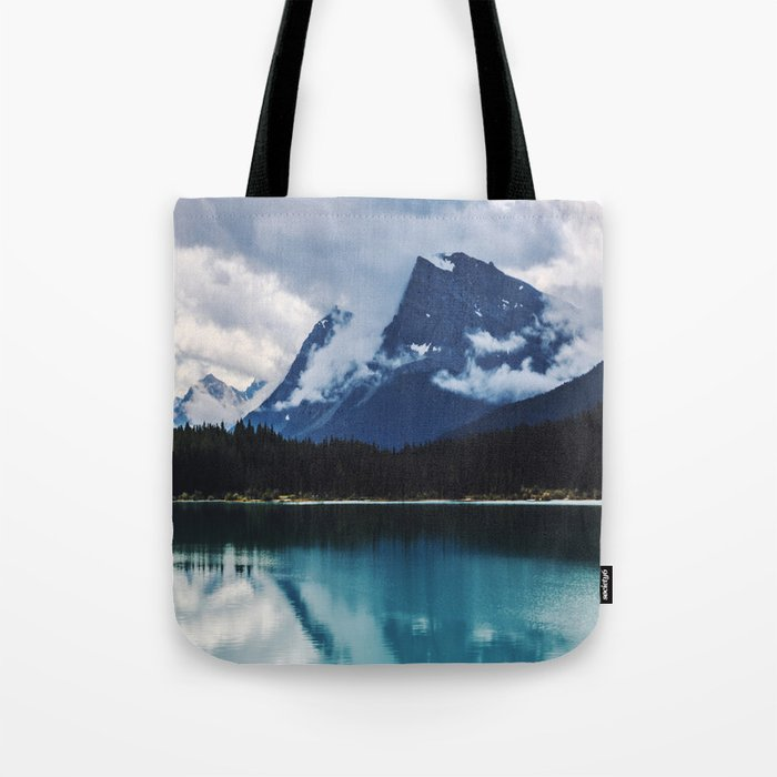 I can walk on water Tote Bag