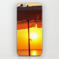 twilight iPhone & iPod Skins featuring TWILIGHT by Ylak